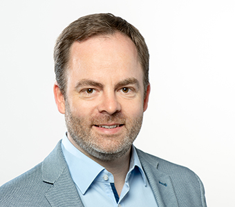 Dr. Christian Hof